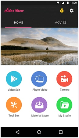 android alternatives to imovie