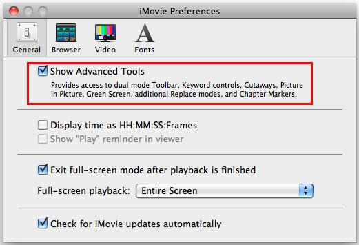 Top 20 iMovie tips you can't miss