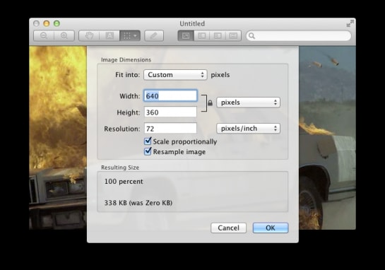 How to Screen Capture in iMovie on Mac/iPhone/iPad