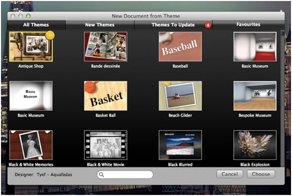 Imovie themestemplates for mac users download imovie mac maxwellsz