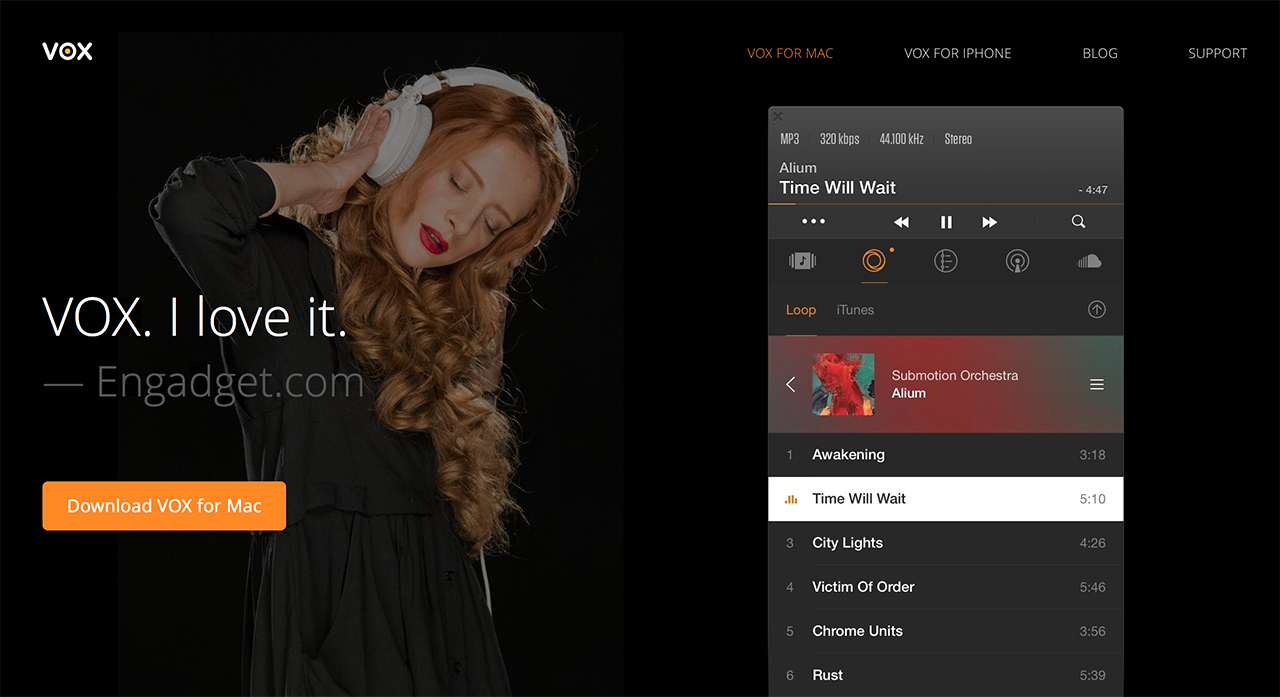 top 5 itunes alternatives to Play Music