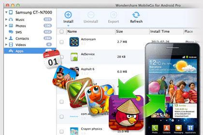 Organize Your Apps Effortlessly