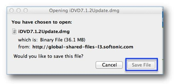 How to get idvd on a new mac (updated version) youtube.