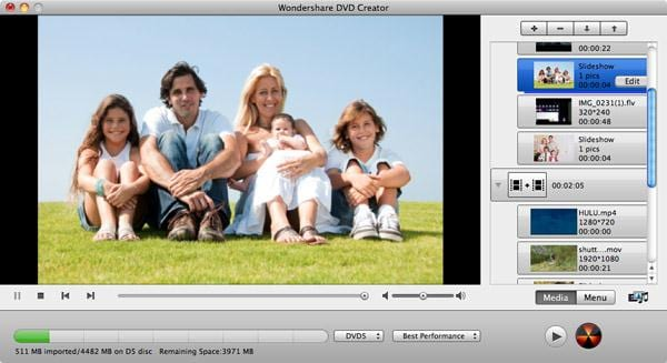 ConvertXtoDVD for mac