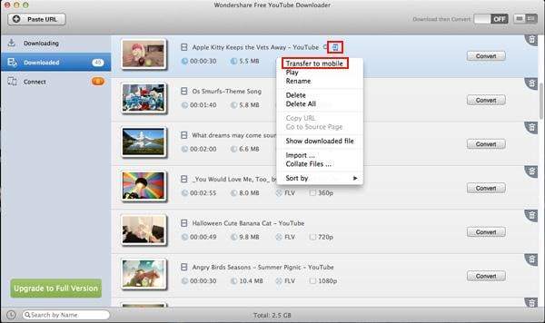 download youtube videos free