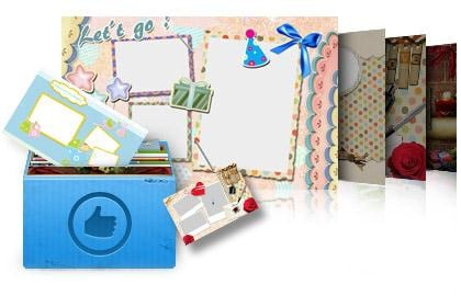 Choose from 200+ Collage Templates for Different Occasions