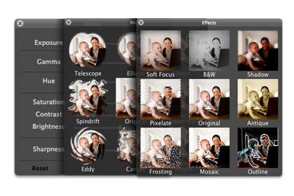 Enhance Photos and Create Collages with a Click