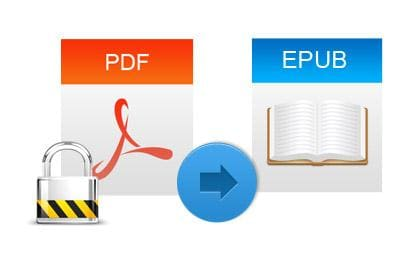 Supports Encrypted PDF Files
