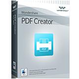 Wondershare PDF Creator für Mac