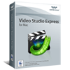 Video Editor for Mac