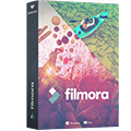 Wondershare Filmora for Mac (Arabic)