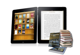 Manage eBooks on iOS Devices from Your PC