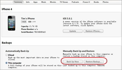 HOW TO RESTORE OLD IPHONE DATA TO NEW IPHONE