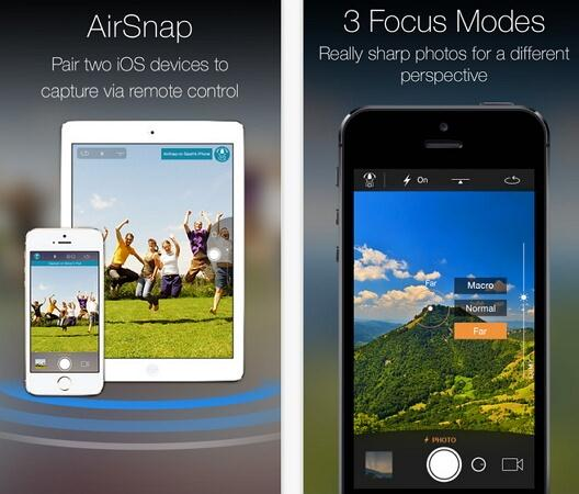 best ios 8 apps