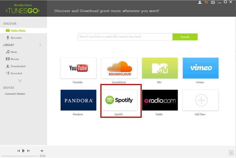 how to download music from spotify 2
