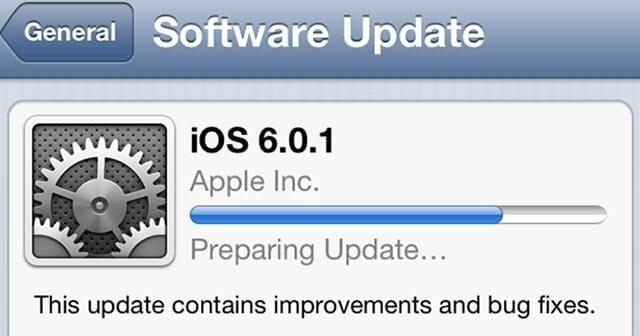 Uppdatera Iphone 5c Utan Itunes