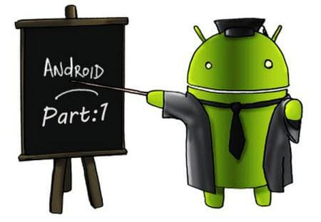 flash a ROM to Android