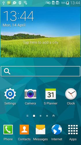 android screen capture app