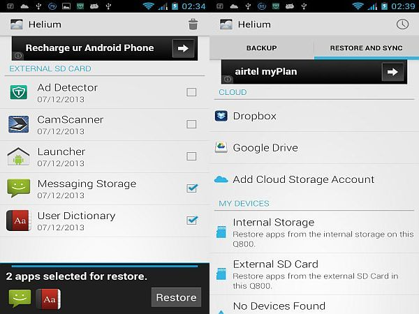 free samsung galaxy backup software