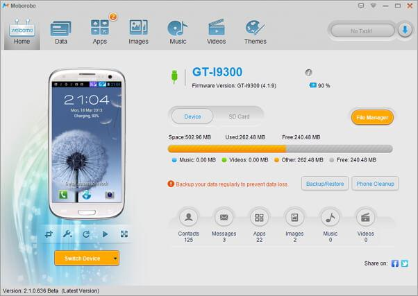 best android backup software