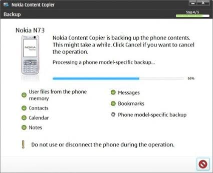 Formas Gratuitas de Transferir Dados do Nokia para BlackBerry
