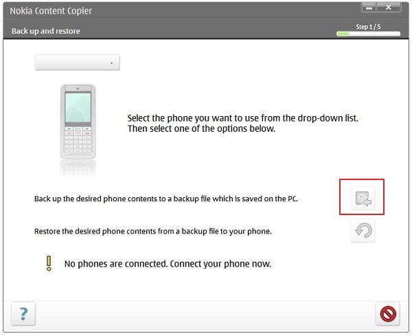 transfer nokia contacts to samsung