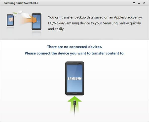 how to transfer contacts from nokia to samsung galaxy s3