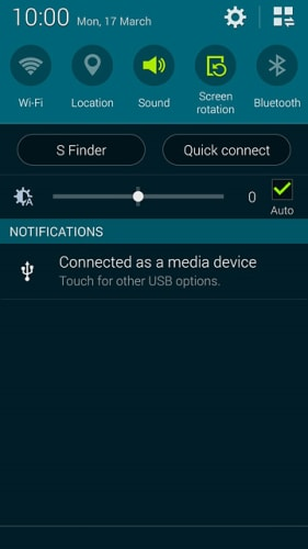 how to download music to samsung galaxy s5
