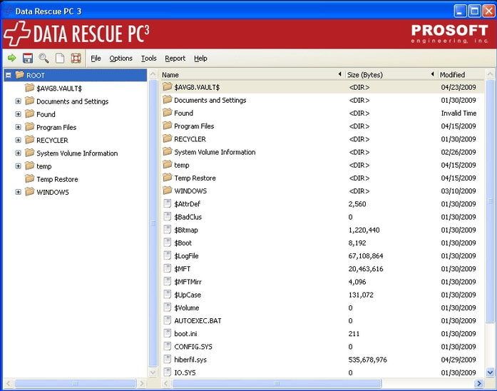 software para recuperar datos de samsung