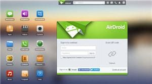 AirDroid Samsung Device Managers