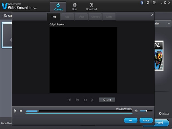 How to Cut/Merge/Convert MP3 into MP4