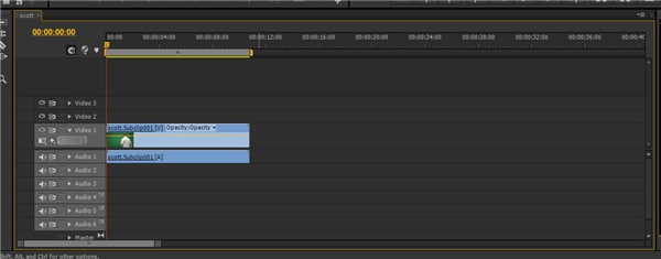 How Can I Edit My MP4 with Adobe Premiere by Different Ways