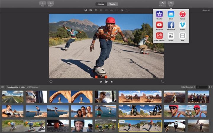 Les 15 meilleurs Coupeurs MP4 pour Windows/Mac/iOS/Android