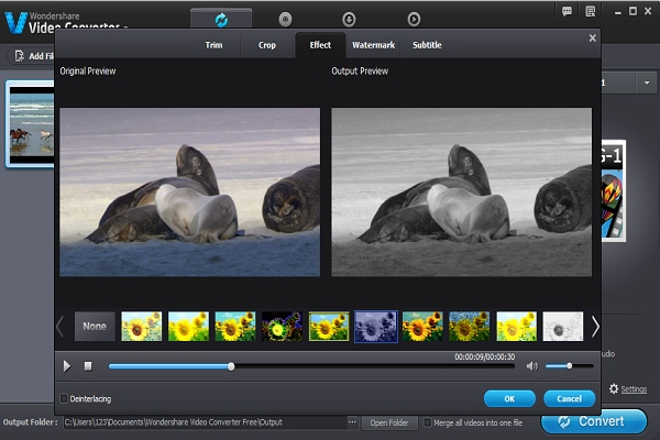How to convert MP4 to MPEG/MPEG-1/MPEG-2?