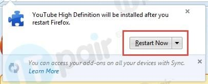 firefox how to stop video play auotmatically