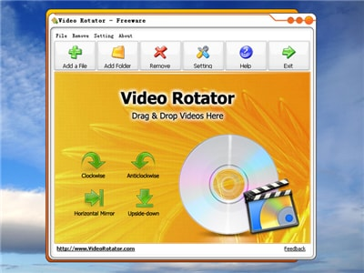 Top 3 Software Packages to Rotate MP4 on Windows