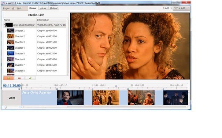 free dvd creator for windows