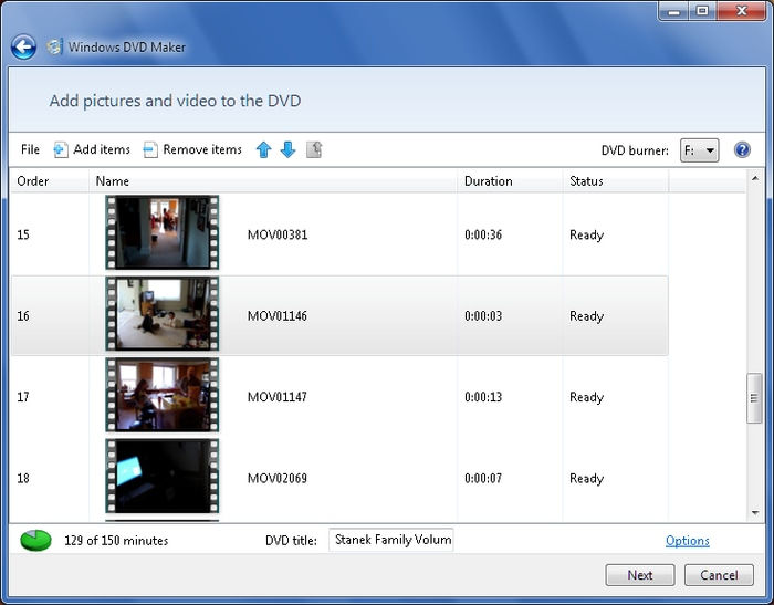 Free Windows DVD Burner: Top 10 Free DVD Burners for Windows