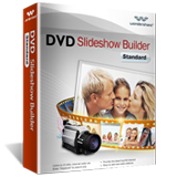 Wondershare DVD Slideshow Builder Standard Discount Coupon