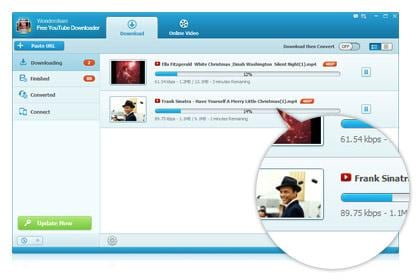 OFFICIAL] Wondershare Free YouTube Downloader: Download YouTube Video