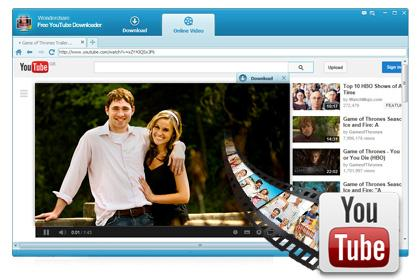 OFFICIAL] Wondershare Free YouTube Downloader: Download