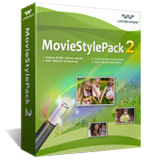 Movie Style Pack Volume Two