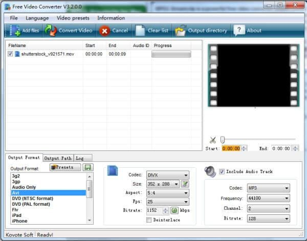 Comment fonctionne windows movie maker 2.6