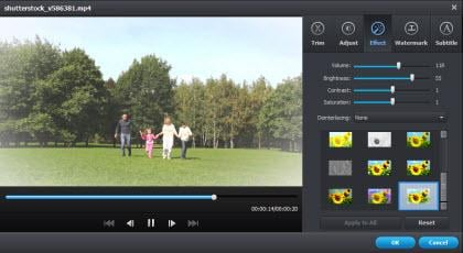 Edit Video to Make it Personalized