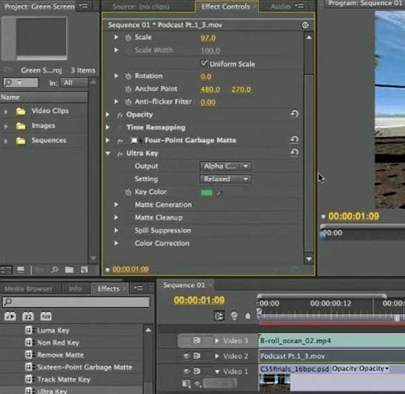 Best Green Screen Video Editors: Chroma Key Video Editing Tools