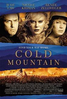 Movie made by FCP - Cold Moutain