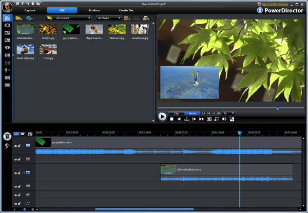 free hd video editing software