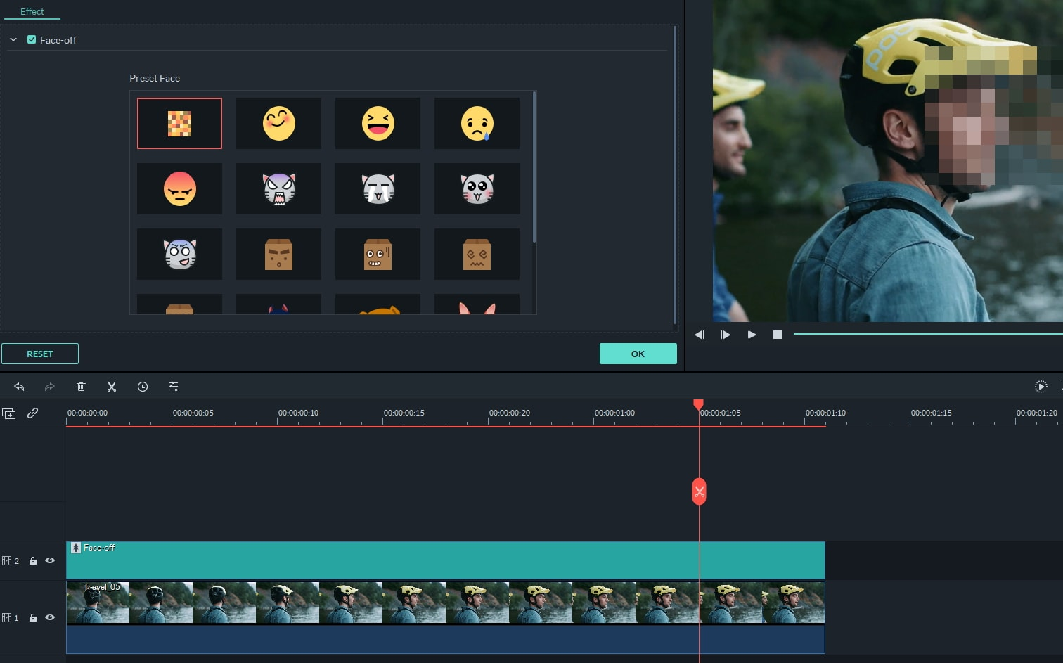 magic movie editor