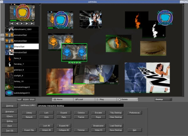 Watermark Video Software