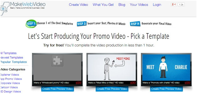 20 Best Online Video Makers